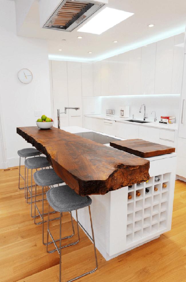 3 mẹo tô điểm cho phòng bếp nhà bạn thêm phần rực rỡ - Ảnh 13.