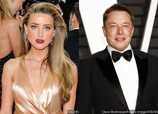 Vợ cũ Johnny Depp muốn nhanh chóng kết hôn với tỷ phú công nghệ  - Ảnh 1.