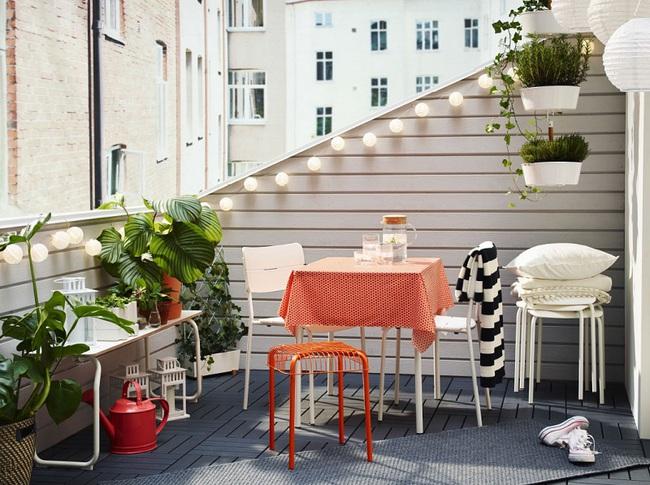 Nội thất ngoài trời - điều tuyệt vời mỗi ngôi nhà hiện đại cần phải có - Ảnh 10.