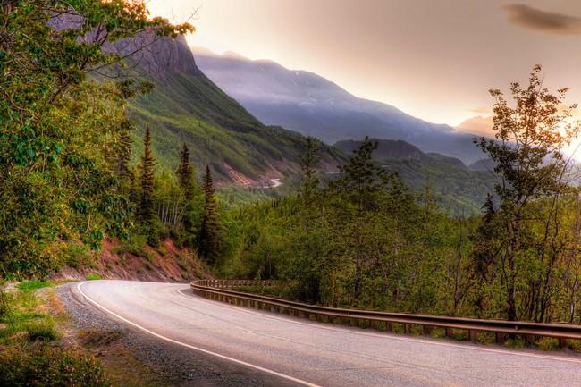 Có một Alaska hoang dã và đẹp phóng khoáng khiến ai cũng ước một lần được đặt chân - Ảnh 3.