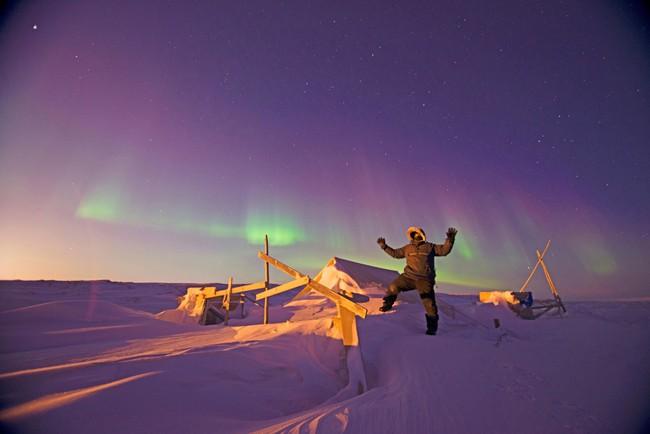 Có một Alaska hoang dã và đẹp phóng khoáng khiến ai cũng ước một lần được đặt chân - Ảnh 5.