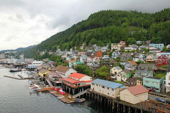 Có một Alaska hoang dã và đẹp phóng khoáng khiến ai cũng ước một lần được đặt chân - Ảnh 6.