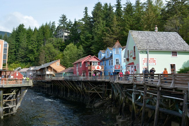 Có một Alaska hoang dã và đẹp phóng khoáng khiến ai cũng ước một lần được đặt chân - Ảnh 7.