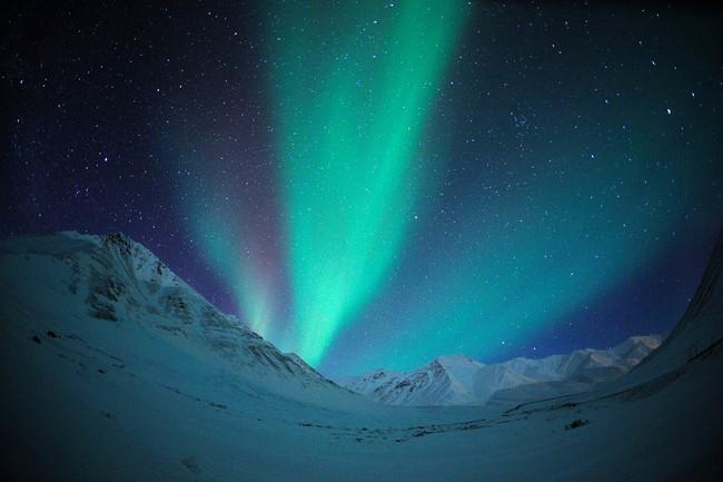 Có một Alaska hoang dã và đẹp phóng khoáng khiến ai cũng ước một lần được đặt chân - Ảnh 12.