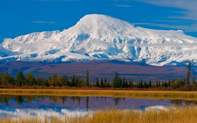 Có một Alaska hoang dã và đẹp phóng khoáng khiến ai cũng ước một lần được đặt chân - Ảnh 15.