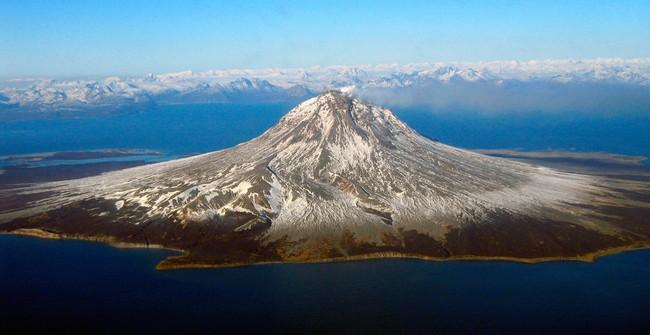 Có một Alaska hoang dã và đẹp phóng khoáng khiến ai cũng ước một lần được đặt chân - Ảnh 17.