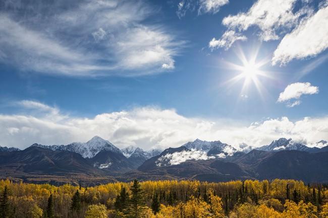 Có một Alaska hoang dã và đẹp phóng khoáng khiến ai cũng ước một lần được đặt chân - Ảnh 19.
