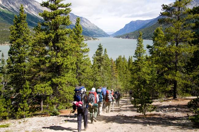 Có một Alaska hoang dã và đẹp phóng khoáng khiến ai cũng ước một lần được đặt chân - Ảnh 21.