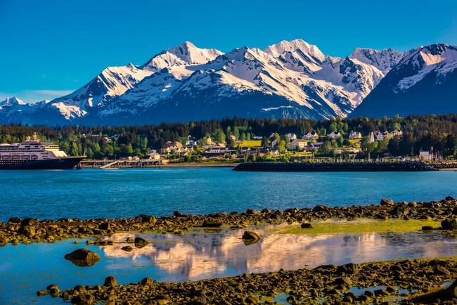 Có một Alaska hoang dã và đẹp phóng khoáng khiến ai cũng ước một lần được đặt chân - Ảnh 22.