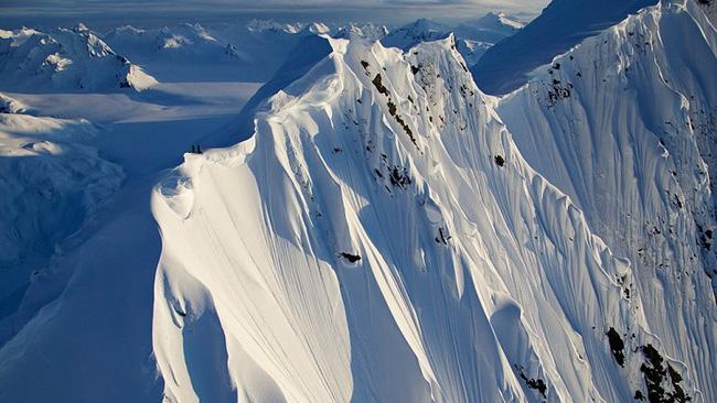 Có một Alaska hoang dã và đẹp phóng khoáng khiến ai cũng ước một lần được đặt chân - Ảnh 23.