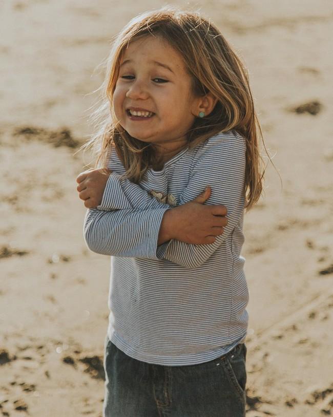 """Cô bé bỗng nổi như cồn trên mạng vì """"cấm"""" bố không được gọi mình là công chúa - Ảnh 13."""