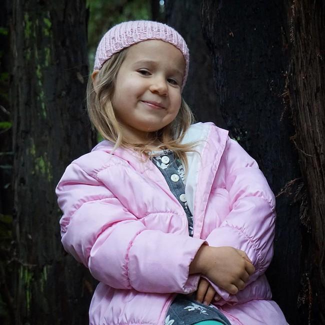 """Cô bé bỗng nổi như cồn trên mạng vì """"cấm"""" bố không được gọi mình là công chúa - Ảnh 15."""