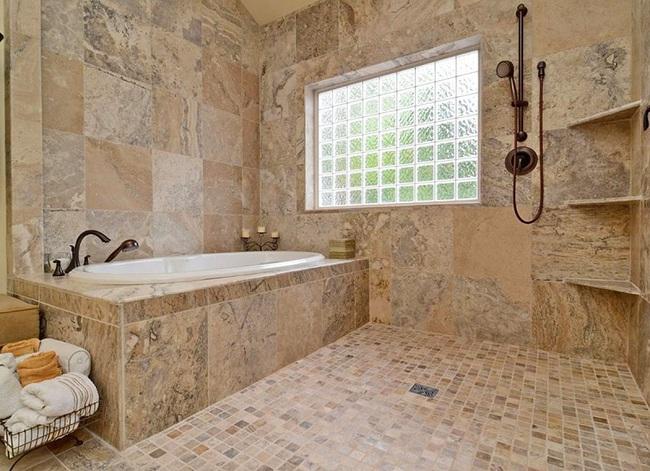 10 xu hướng thiết kế trong phòng tắm nếu không thực hiện bạn sẽ cực kỳ tiếc nuối - Ảnh 3.