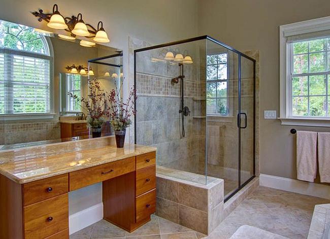 10 xu hướng thiết kế trong phòng tắm nếu không thực hiện bạn sẽ cực kỳ tiếc nuối - Ảnh 4.