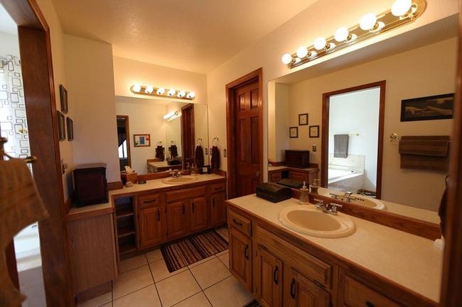 10 xu hướng thiết kế trong phòng tắm nếu không thực hiện bạn sẽ cực kỳ tiếc nuối - Ảnh 5.