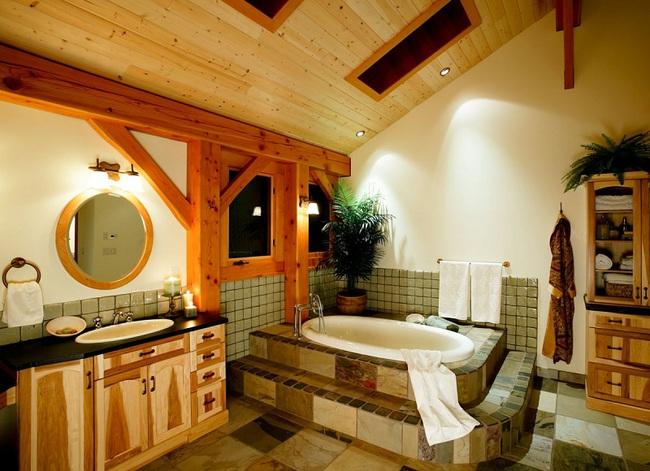 10 xu hướng thiết kế trong phòng tắm nếu không thực hiện bạn sẽ cực kỳ tiếc nuối - Ảnh 8.
