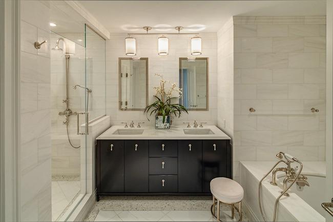 10 xu hướng thiết kế trong phòng tắm nếu không thực hiện bạn sẽ cực kỳ tiếc nuối - Ảnh 10.