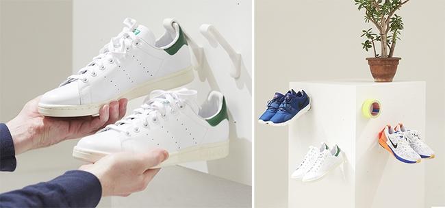 10 ý tưởng lưu trữ giày dành riêng cho hội mê giày tham khảo - Ảnh 4.