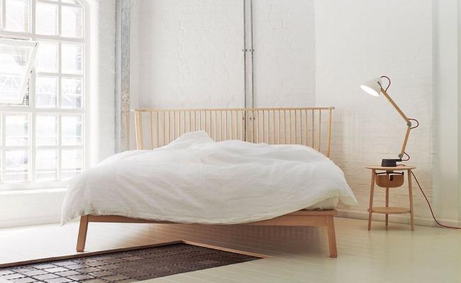 Đèn ngủ để bàn – món đồ chẳng thể thiếu trong không gian phòng ngủ - Ảnh 6.
