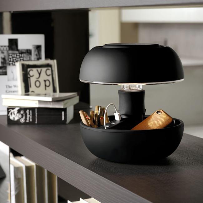 Đèn ngủ để bàn – món đồ chẳng thể thiếu trong không gian phòng ngủ - Ảnh 9.