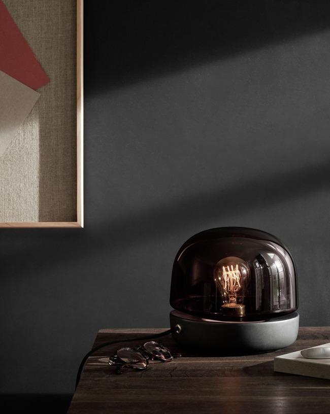 Đèn ngủ để bàn – món đồ chẳng thể thiếu trong không gian phòng ngủ - Ảnh 11.