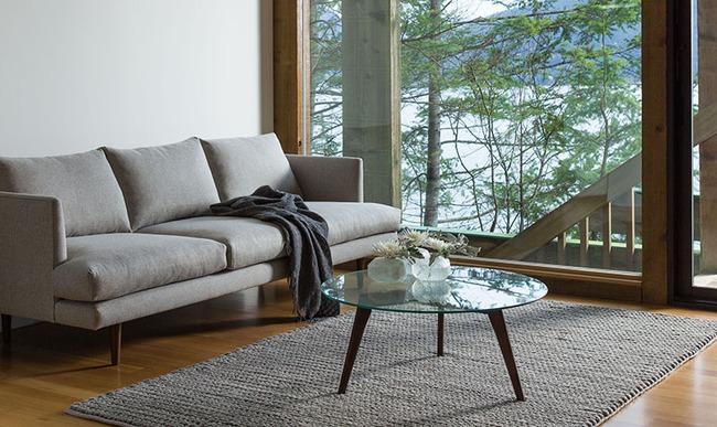 Muốn phòng khách gia đình thêm xinh thì nhất định phải chọn 1 trong 4 loại bàn trà này - Ảnh 5.