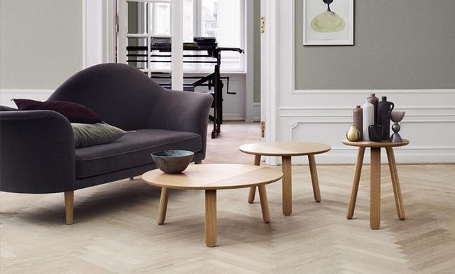 Muốn phòng khách gia đình thêm xinh thì nhất định phải chọn 1 trong 4 loại bàn trà này - Ảnh 8.