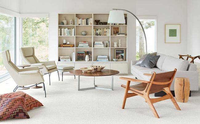 Muốn phòng khách gia đình thêm xinh thì nhất định phải chọn 1 trong 4 loại bàn trà này - Ảnh 10.