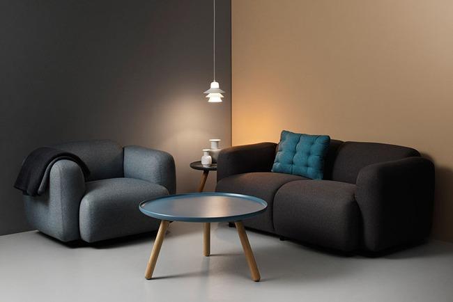 Muốn phòng khách gia đình thêm xinh thì nhất định phải chọn 1 trong 4 loại bàn trà này - Ảnh 17.