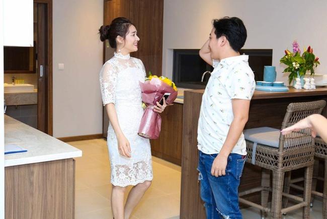 Trường Giang khoe biệt thự lồng lộng gió ven biển Phú Quốc trị giá 15 tỷ đồng - Ảnh 7.