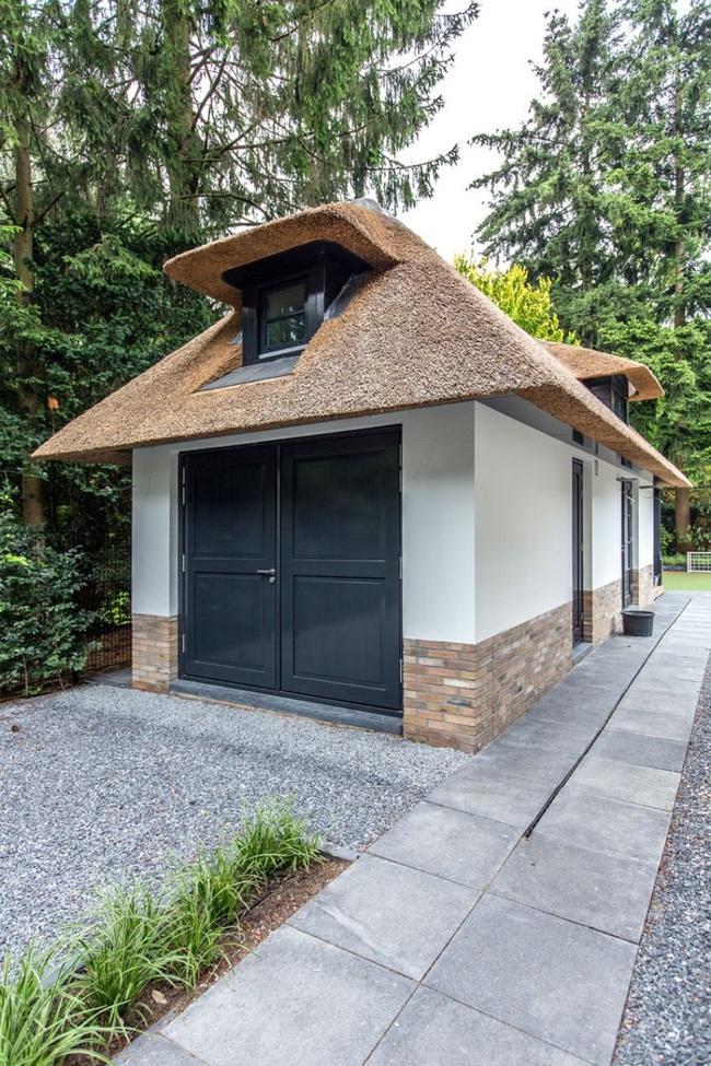 Bạn có tò mò ngôi nhà như thế nào mà được xếp hạng top 1 tại Hà Lan? - Ảnh 5.