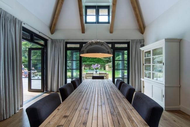 Bạn có tò mò ngôi nhà như thế nào mà được xếp hạng top 1 tại Hà Lan? - Ảnh 15.