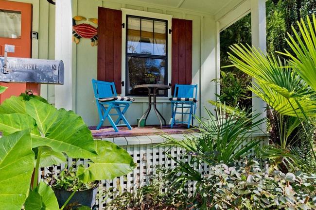 """Ngôi nhà nằm khuất trong rừng có biệt danh """"ngôi nhà dễ thương nhất thế giới"""" - Ảnh 2."""