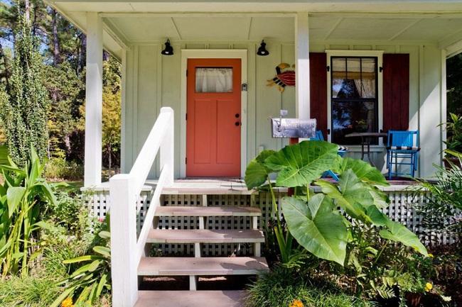 """Ngôi nhà nằm khuất trong rừng có biệt danh """"ngôi nhà dễ thương nhất thế giới"""" - Ảnh 3."""