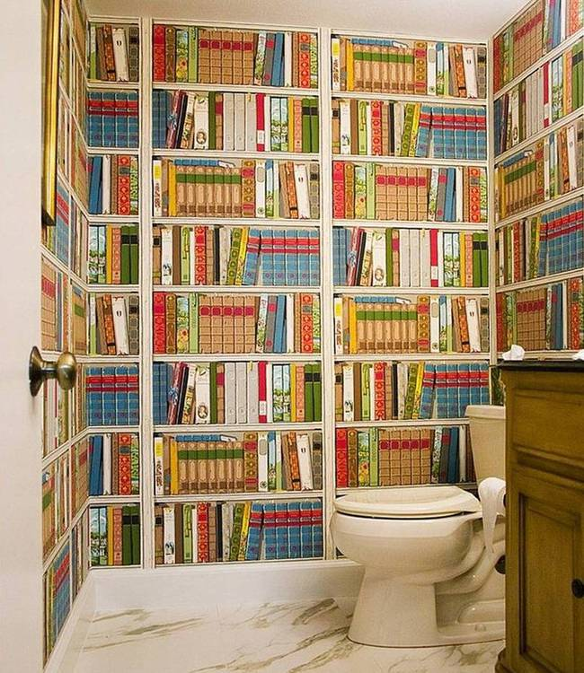 8 phòng tắm khiến ai cũng ưng con mắt mỗi khi bước vào - Ảnh 3.