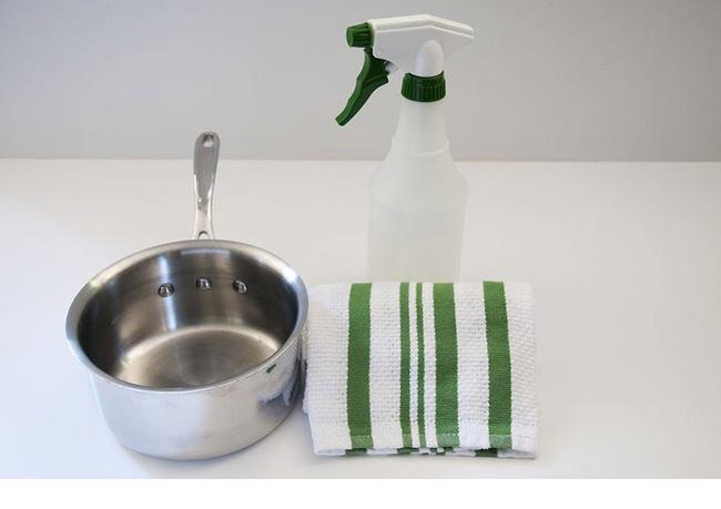 5 sai lầm cần tránh khi sử dụng đồ dùng làm từ thép không gỉ - Ảnh 3.