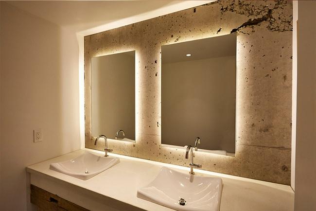 Mách bạn tuyệt chiêu trang trí cho nhà tắm vừa đẹp vừa deep - Ảnh 5.