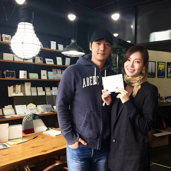 """Mỹ nhân """"Thời quá khứ"""" Kim So Yeon và vị hôn phu sang Áo chụp ảnh cưới - Ảnh 3."""