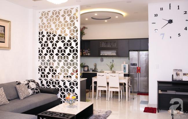 Với chi phí gần 2 tỷ đồng, nhà cấp 4 ở Sài Gòn đã biến thành nhà phố hiện đại đến bất ngờ - Ảnh 5.