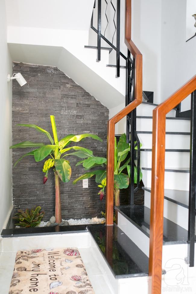 Với chi phí gần 2 tỷ đồng, nhà cấp 4 ở Sài Gòn đã biến thành nhà phố hiện đại đến bất ngờ - Ảnh 9.
