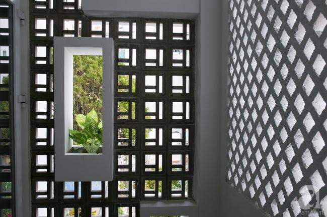 Với chi phí gần 2 tỷ đồng, nhà cấp 4 ở Sài Gòn đã biến thành nhà phố hiện đại đến bất ngờ - Ảnh 24.