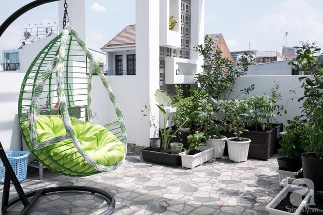 Với chi phí gần 2 tỷ đồng, nhà cấp 4 ở Sài Gòn đã biến thành nhà phố hiện đại đến bất ngờ - Ảnh 25.