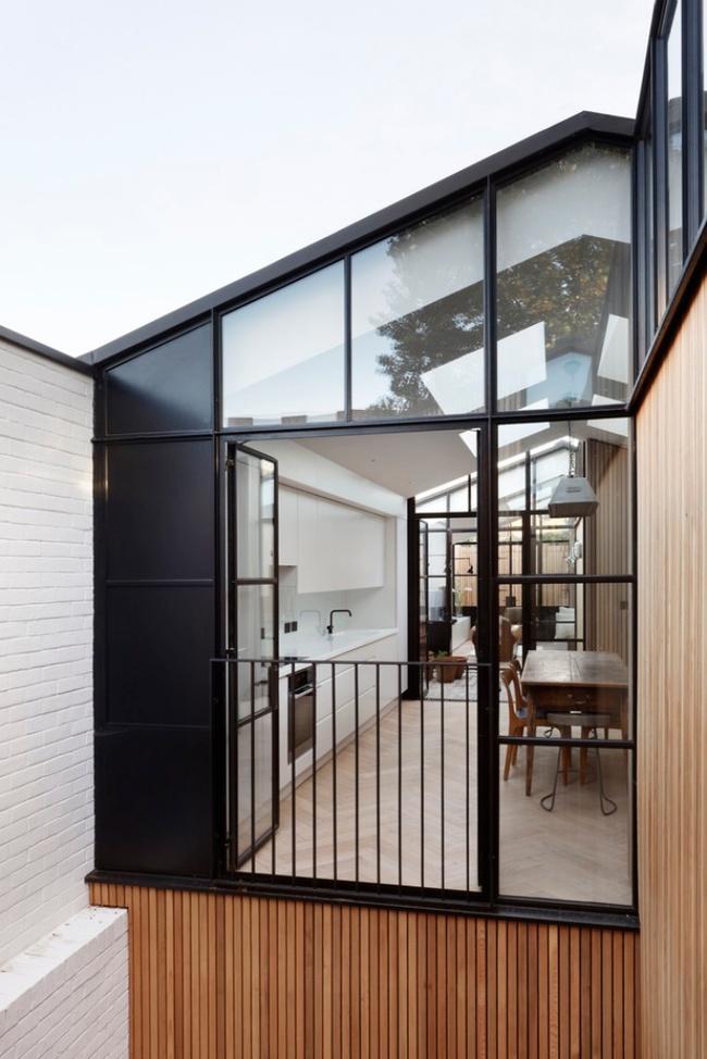 Căn nhà cấp 4 khiến vạn người mê nhờ không gian ngập tràn ánh sáng tự nhiên - Ảnh 2.