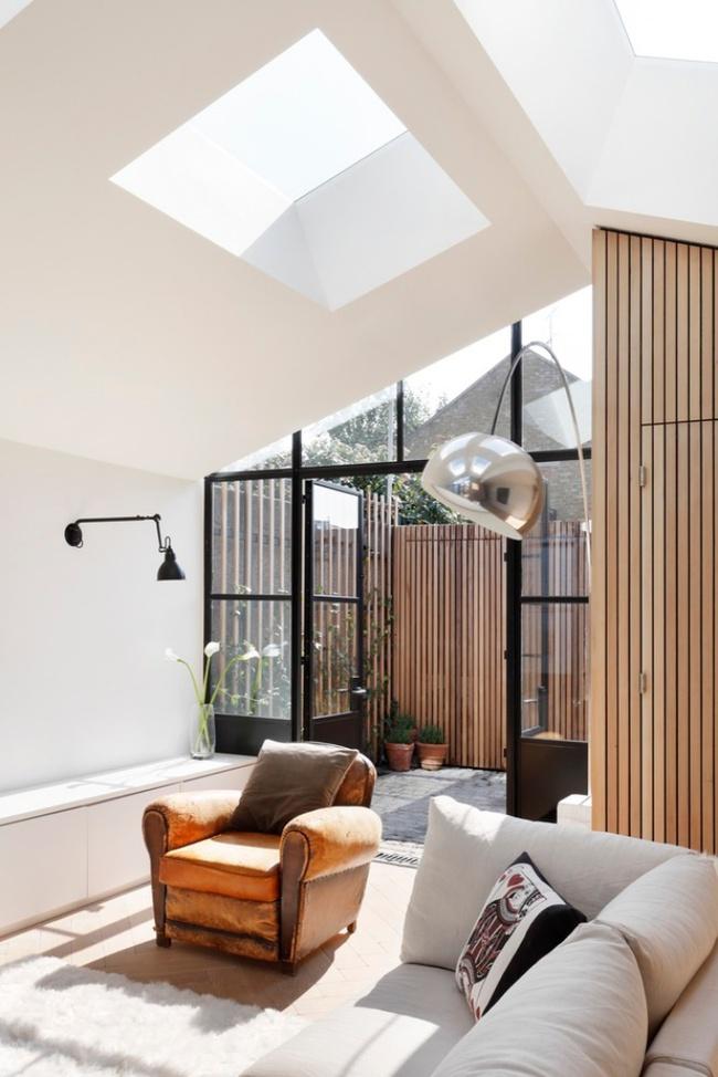Căn nhà cấp 4 khiến vạn người mê nhờ không gian ngập tràn ánh sáng tự nhiên - Ảnh 5.