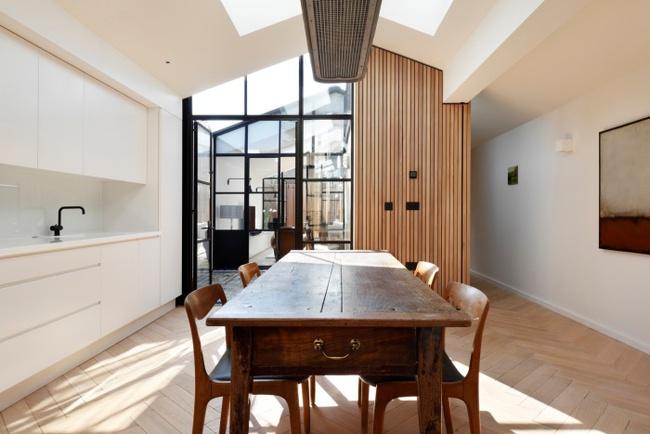 Căn nhà cấp 4 khiến vạn người mê nhờ không gian ngập tràn ánh sáng tự nhiên - Ảnh 6.