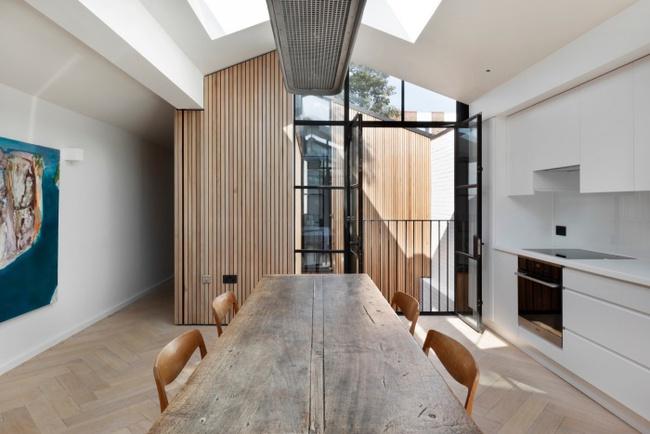 Căn nhà cấp 4 khiến vạn người mê nhờ không gian ngập tràn ánh sáng tự nhiên - Ảnh 7.