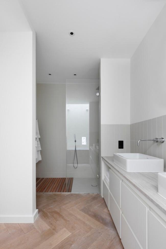 Căn nhà cấp 4 khiến vạn người mê nhờ không gian ngập tràn ánh sáng tự nhiên - Ảnh 13.