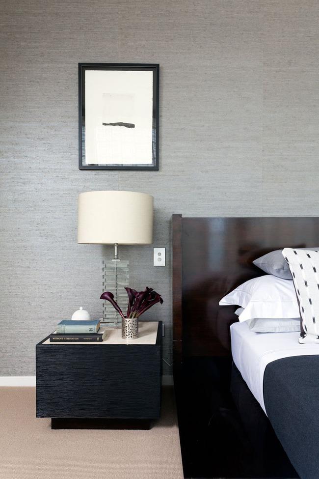 14 mẫu bàn đầu giường chẳng thể thiếu bên trong phòng ngủ - Ảnh 13.