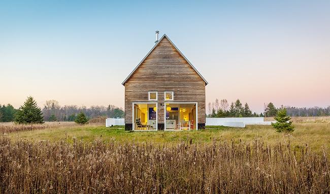 Có căn nhà cấp 4 thế này thì cần gì nhà tầng hay chung cư hiện đại nữa - Ảnh 1.