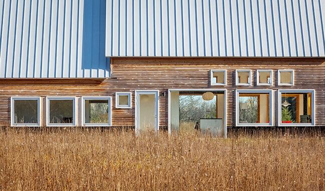 Có căn nhà cấp 4 thế này thì cần gì nhà tầng hay chung cư hiện đại nữa - Ảnh 3.